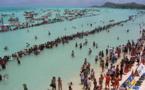 Bora Bora : La consommation d'alcool sur la plage de Matira est désormais interdite