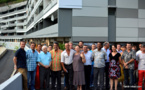 La résidence Ura Ore inaugurée, ses appartements à prix abordable déjà tous achetés