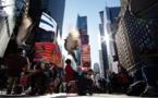 23°C à New York, record historique pour un 6 novembre