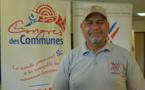 Les maires polynésiens en délégation à Paris