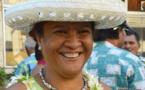 Budget 2016 des Outre-mer : Lana Tetuanui interpelle la ministre