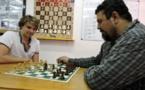 Affrontez un grand maître international aux échecs