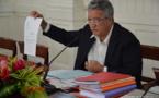 """Ecoparc, nouvelle version : """"les associations sont pour"""", assure Bouissou"""