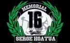 La 16ème édition du Mémorial Serge HOATUA se tiendra demain à Tautira