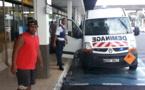 L'aéroport domestique de Tahiti Faa'a  bloqué : en cause un bagage abandonné