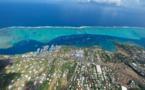 Tahiti Mahana Beach :  Tower Crest et Recas-China Railway ont remis leurs offres finales