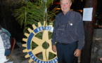 Moorea : Le Rotary Club a célébré ses dix ans, samedi dernier