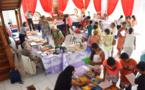 Après Raiatea, le Salon du livre arrive à Taravao