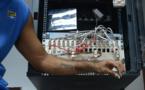 Fibre optique : Viti se tourne vers les professionnels, l'OPT veut changer tout son catalogue