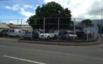 Faaa : Plus de cinquante voitures seront vendues aux enchères, samedi