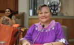 Isabelle Sachet démissionne du Tahoera'a et adhère au Tapura