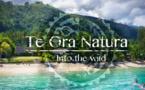 Te Ora Natura: des riders polynésiens subliment la nature qui les entoure (Video)