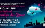 Rendez-vous au premier festival des chorales du cœur, samedi, au parc Paofai