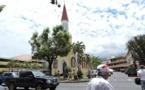 La cathédrale de Papeete n'ouvrira que pour les offices