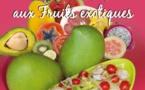 Maeva Shelton sort un nouveau cahier de recettes sur les fruits exotiques