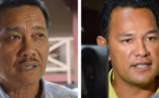 Budget : Moutame et Raioha votent avec les pro-Fritch mais restent au Tahoera'a
