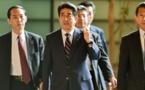 Le Premier ministre japonais en Inde pour des accords dans le ferroviaire et le nucléaire