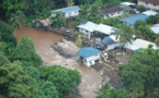 Aide aux sinistrés : la solidarité gagne du terrain