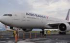 Menace de grève chez Air France : aucun impact sur les vols