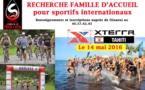 Teva i Uta : La commune recherche des familles d'accueil pour des sportifs internationaux