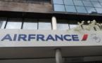 La grève à l'agence Air France de Papeete suivie par un tiers des effectifs (syndicats)