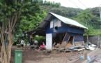 Le ministère des Outre-mer débloque une première aide d'urgence de 12 millions de Fcfp