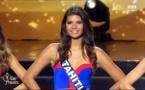 Vaimiti Teiefitu 2ème dauphine de Miss France