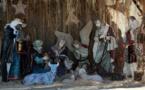 Noël, une fête religieuse et familiale (horaires des célébrations)