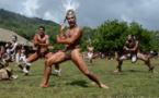 Un matavaa au coeur de la nature - Retour en images sur le festival des Marquises