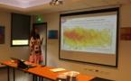 Cyclones : risque à 90% jusqu'en avril