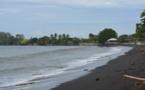 Baignade interdite baie du Taaone : la canalisation des eaux usées du CHPF est cassée