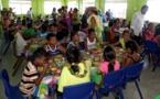 Cantine scolaire : les bénéficiaires du RST ont droit à une aide de 500 Fcfp par repas