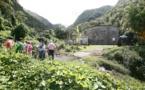 """Insolite : l'eau ressource rare à Paea en raison d'une """"sécheresse sévère"""""""