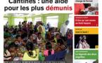 TAHITI INFOS N°575 du 12 janvier 2016
