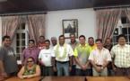 COPF : Tauhiti Nena reconduit en tant que Président