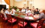 La commission de recensement des sinistres des intempéries du 12 décembre dernier, s'est réunie mardi