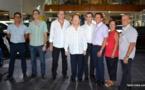Paul Yeou Chichong vend Renault Sodiva à ses cadres