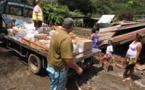 Les aides en faveur des sinistrés de la côte est, se multiplient