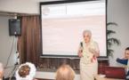 Un documentaire sur le tapa aux Marquises en préparation