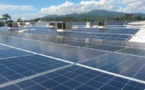 De nouvelles centrales solaires autorisées à s'installer