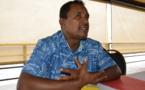 Tearii Alpha installe le comité de soutien à Alain Juppé en Polynésie