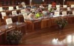 Le rapport de la CTC sur la gestion du Pays ne soulève pas les passions