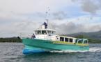 La navette maritime des Marquises Sud sera construite à Taravao