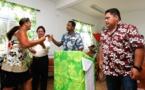 Mahina : Dix-sept sinistrés ont reçu leurs bons en matériaux pour retaper leurs maisons