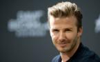 David Beckham joue les bons samaritains dans les rues de Londres