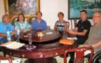 Le Fonds d'aide aux handicapés de Chichong prend forme