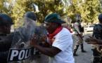 Haïti: un mort dans des affrontements entre opposants et anciens militaires