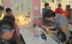 Moorea : la fête de la science célébrée dans les établissements scolaires