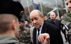 """Logiciel """"fou"""" des soldes: une plaie pour l'armée, déplore la Cour des Comptes"""