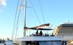 Trois nouveaux catamarans pour des croisières aux Raromatai